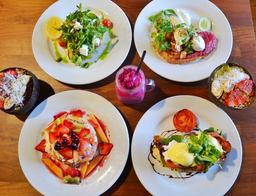 Nostimo Cafe: A gem of a cafe inMalabar