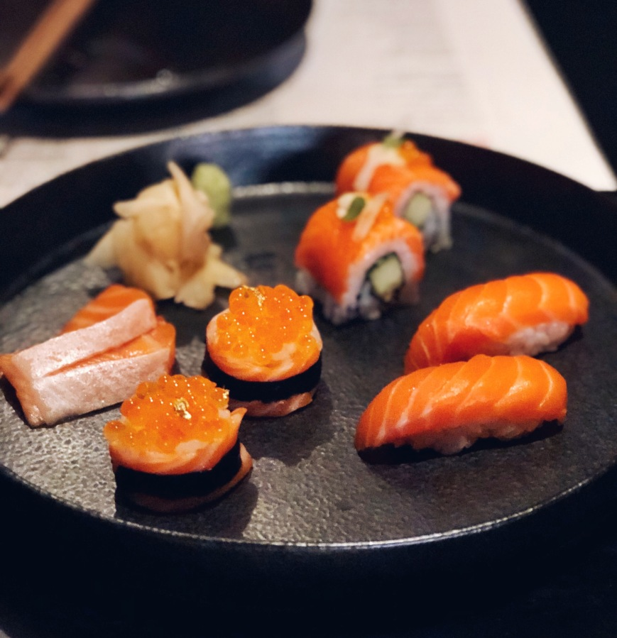 Kisume: Japanese dining at its best